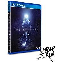 The Swapper - Vita (Limited Run #39)