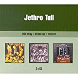 This Was/Stand Up/Benefit by Jethro Tull (2001-09-25)