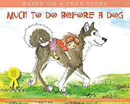 Much To Do Before A Dog by [Blitz, Danny, Blitz, Sheridan]