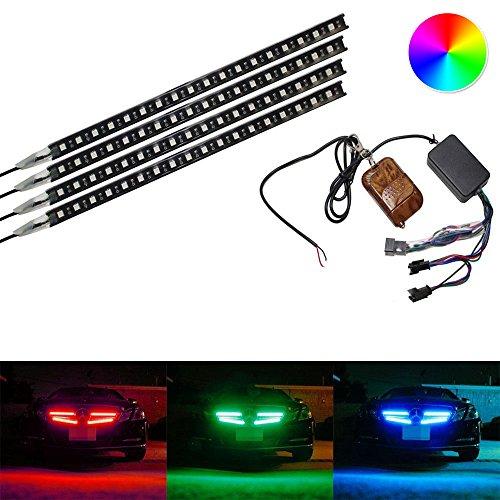 Streetglow Multicolor Led Light Kit - 2