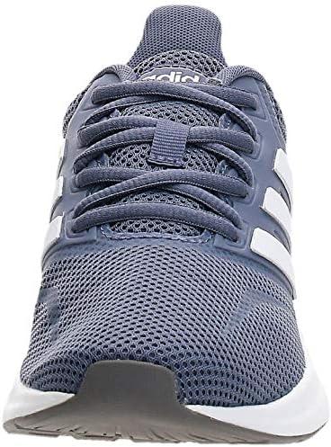 femenino ganancia Sumamente elegante  adidas Runfalcon- Lila BEYAZ Kadın Koşu Ayakkabısı Renkli 36: Amazon.com.tr