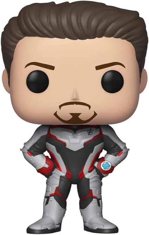 Pop! Bobble: Avengers Endgame: Tony Stark