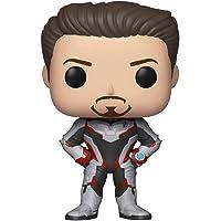Funko Pop Marvel Avengers Endgame Tony Stark NC Games Multicor