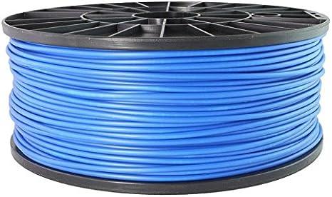 Oem systems company - Filamento pla Premium 3mm Azul 1kg para ...