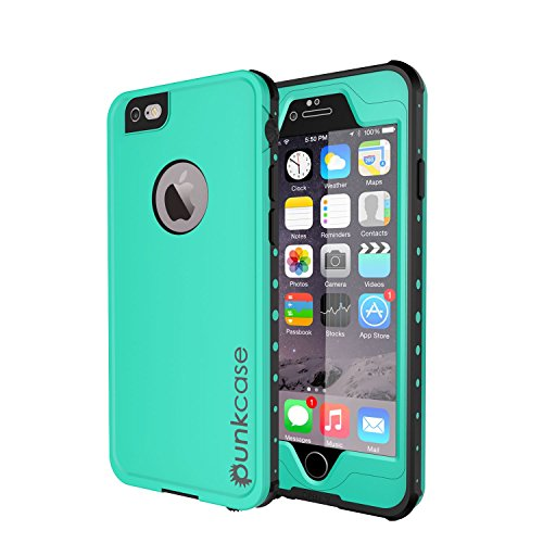 PUNKcase StudStar Waterproof Case