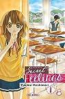 Secret Feelings, tome 1 par Hoshimori
