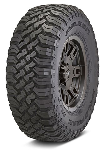 Falken Wildpeak MT01 Radial Tire – 35×12.50R17 121Q