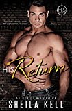His Return (Hamilton Investigation & Security: HIS Series Book 3)