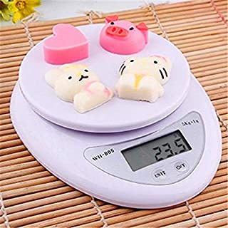 Lacegre Digital Kitchen Food Scale Electronic Weight Scale Cooking Measure Tools Digital Scales