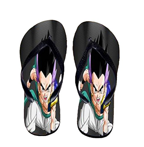 889 Ball Unisex Dragon Flops Bromeo Chanclas Anime Flip 0fpqx