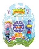 Moshi Monsters 5 Pack Series 3