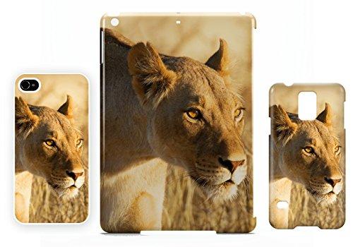 Hunting Lioness Wild animal iPhone 7+ PLUS cellulaire cas coque de téléphone cas, couverture de téléphone portable