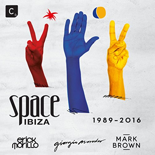 VA - Space Ibiza 1989 - 2016 - (CDC2LD070) - 3CD - FLAC - 2016 - WRE Download