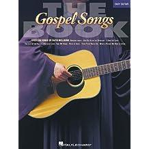 Gospel Songs:The Book ( Easy Guitar ) - Songbook