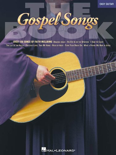 Gospel Music Tablature - The Gospel Songs Book