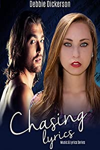 Chasing Lyrics by Debbie Dickerson ebook deal