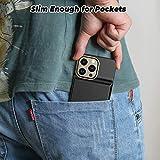 ZEROLEMON iPhone 13 & iPhone 13 Pro Battery Case