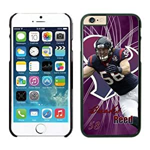 NFL Case Cover For SamSung Galaxy S5 Mini Houston Texans Brooks Reed Black Case Cover For SamSung Galaxy S5 Mini Cell Phone Case ONXTWKHB1795