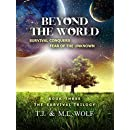 BEYOND THE WORLD (The Survival Trilogy Book 3)