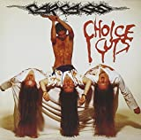 Choice Cuts by Carcass (2008-08-03)
