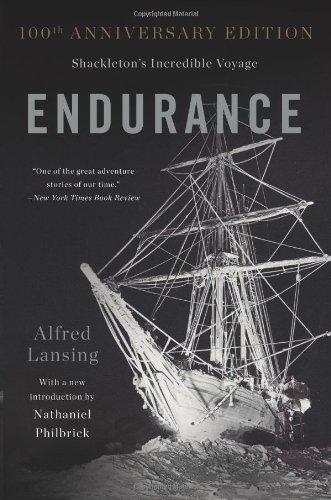 Read Online Endurance: Shackleton's Incredible Voyage Text fb2 ebook