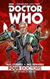 Doctor Who Event 2015: Four Doctors (Dr Who Graphic Novel)