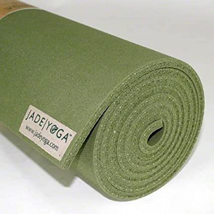 Jade Harmony environment enlista Friendly Yoga Mat - Fusion ...