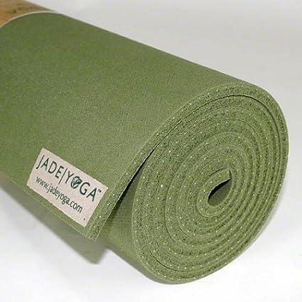 Jade Harmony environment enlista Friendly Yoga Mat - Fusion ...
