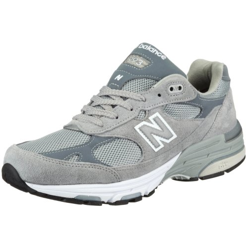 New Balance Men's MR993GL, Grey 16 D US