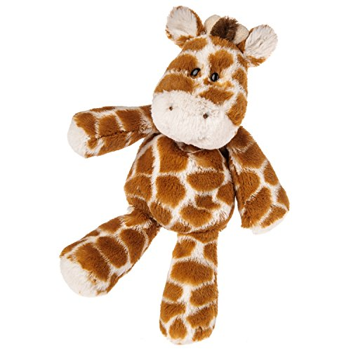 Mary Meyer Marshmallow Junior Giraffe Soft Toy, 9-Inch