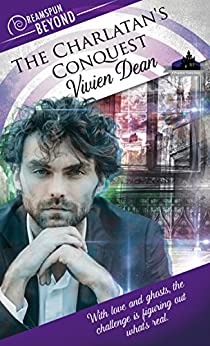 The Charlatan's Conquest (Dreamspun Beyond Book 2) by [Dean, Vivien]