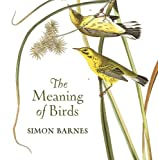 img - for The Meaning of Birds book / textbook / text book
