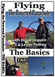 Flying the Powered Parachute the Basics