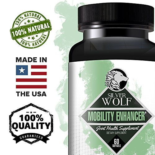 Buy silver wolf nutrition