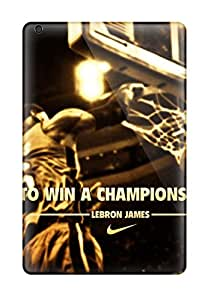 slam dunk nba basketball lebron james championship miami heat NBA Sports & Colleges colorful iPad Mini 2 cases