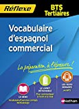 Vocabulaire d'espagnol commercial - BTS tertiaires