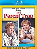 The Parent Trap (1961) Blu-ray