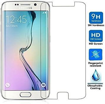 ELECTRÓNICA REY Protector Pantalla Compatible con Samsung Galaxy ...