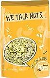 Farm Fresh Nuts Pepitas/Pumpkin Seeds Raw Shelled (2 Lb)