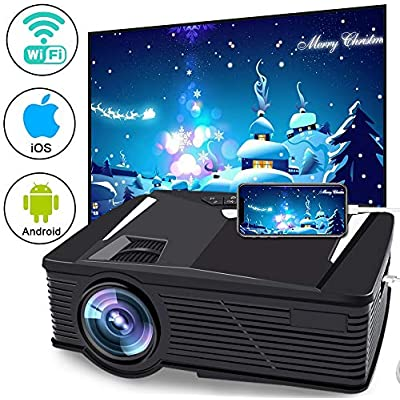 neefeaer-wifi-wireless-projector