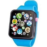 Mallalah - Reloj inteligente para niños, juguete educativo precoz, pulsera 3D con pantalla táctil, música, historia…