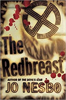 The Redbreast 9780061133992 Crime, Thriller & Mystery at amazon