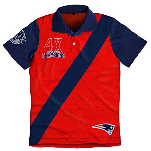 xlix champions shirt - 1