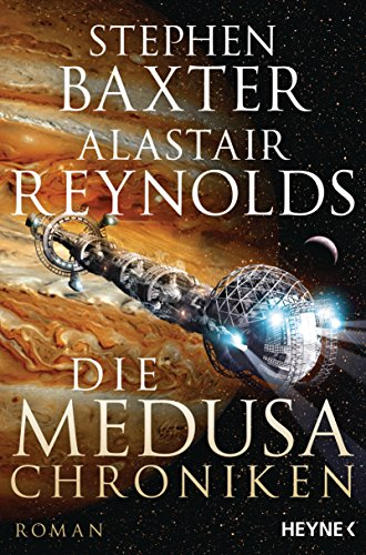 Die Medusa-Chroniken: Roman (German Edition)
