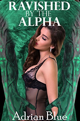 Ravished Alpha Adrian Blue ebook product image