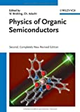 Physics of Organic Semiconductors, , 3527410538