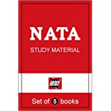 NATA / JEE - Study Material Kit 2016- 17