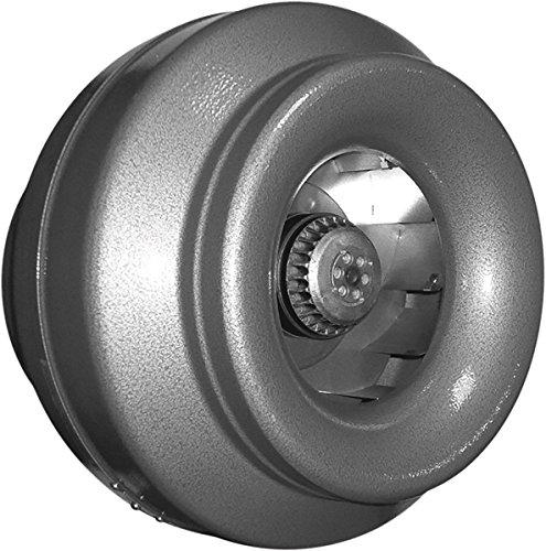 Vortex Power Duct - 2