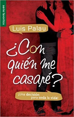 Amazon.com: Con quien me casare? / Whom Shall I Marry ...