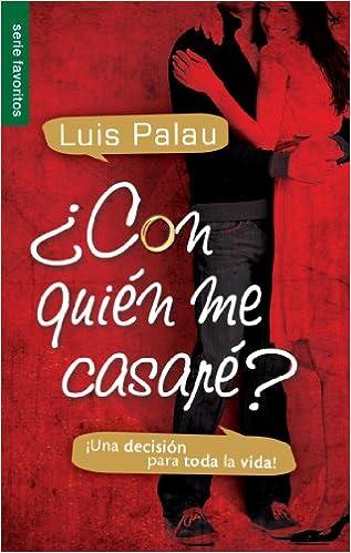 Amazon.com: Con quien me casare? / Whom Shall I Marry ...